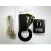 ミントタブレット型ビデオカメラ 8GBmicroSD付き 超小型カメラ カモフラージュカメラ スパイカメラ TEM-810 画像