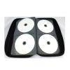 ブルーレイに最適★64枚収納・セミハードタイプディスクケース