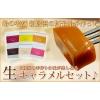 6種類の味が楽しめる♪愛媛の手作り生キャラメルセット