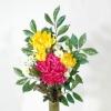 仏花セットI(大輪の菊)