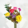 仏花セットH(菊+ききょう)