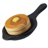 ミニチュアディスプレイ 鉄板パンケーキ