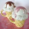 アイスクリームマグ