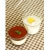 デザートセット (ティラミス&パンナコッタ)
