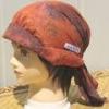 LANGIT バンダナ帽子