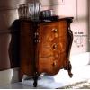 イタリア家具 3段チェスト5406