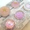 ボタンセット[Pink Pink Pink part2]