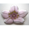 桜の花 ブローチ