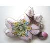 桜の花 ブローチ(11)