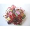 桜の花 ブローチ(5)