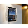 業務用『iPadスタンド』-TABLETY- 壁掛けタイプ