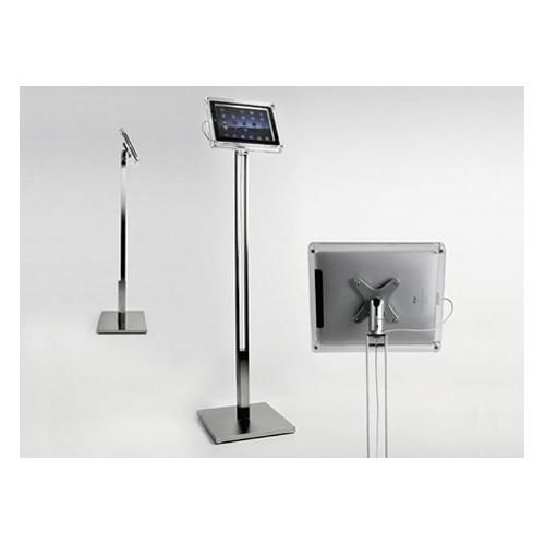 業務用『iPadスタンド』 -TABLETY- フロアスタンドタイプ