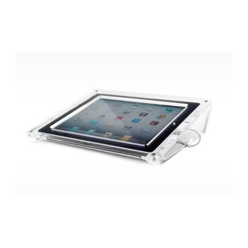 業務用『iPadスタンド』-TABLETY- フラットタイプ