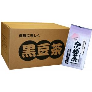 春夏秋冬 黒豆茶 16包ケース買い(24ヶ入)